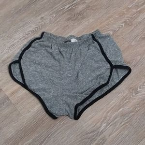 Brandy Melville. Comfy shorts